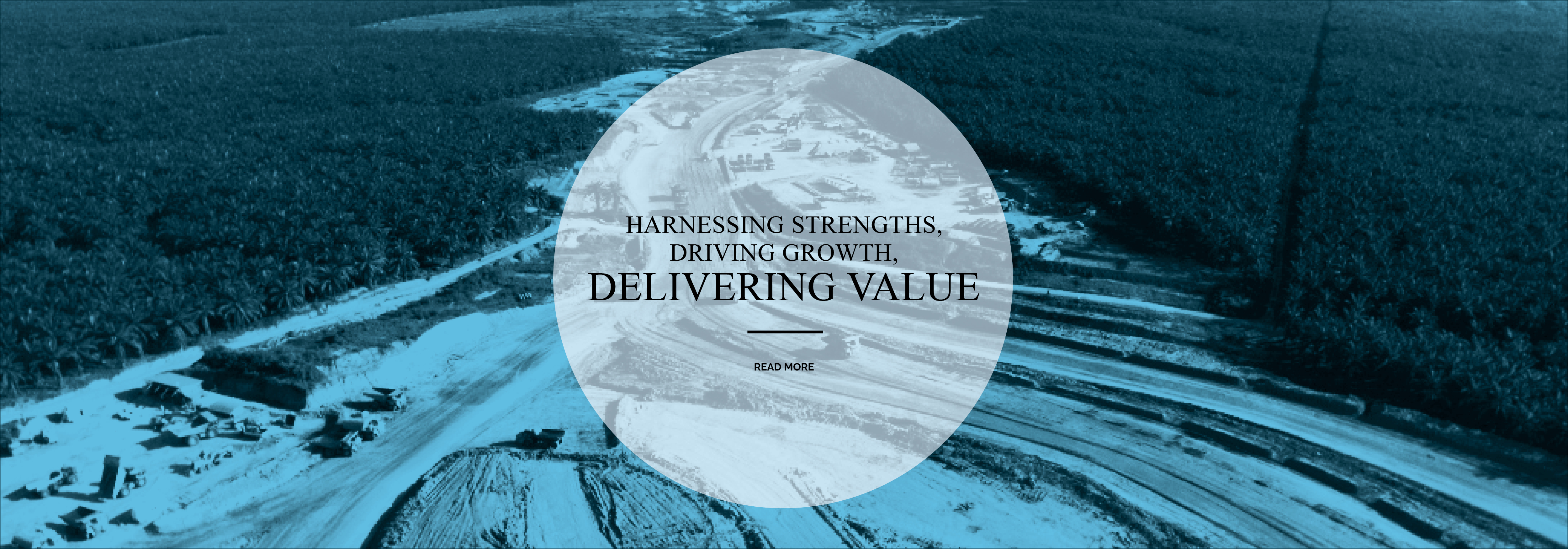 Harnessing Strengths, Driving Growth